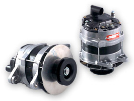 KELLY AEROSPACE ALTERNATORS