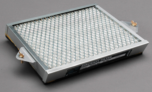 Donaldson Parts Catalog : Donaldson syth filter p from aircraft spruce europe