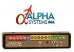 ALPHA SYSTEMS AOA KITS