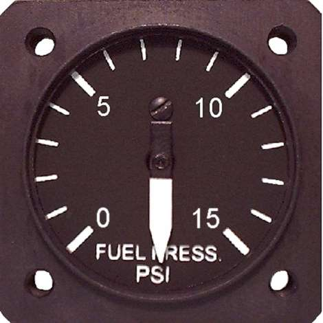 19 Inch Tires >> ELECTRONIC UMA 1-1/4 INCH FUEL PRESSURE GAUGE from ...