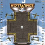HOT WINGS RUNWAY INTERSECTIONS