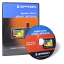 JEPPESEN GARMIN GPSMAP  TRAINING CDS