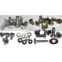 STAINLESS STEEL SCREW KIT FOR CESSNA 150M