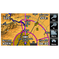 Can Car Be Moving Garmin Map Update