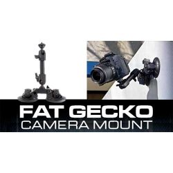 FAT GECKO DUAL CAMERA MOUNT from Aircraft Spruce Europe