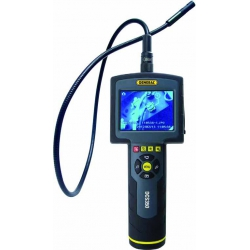 DCS350-RUGGEDIZED RECORDING VIDEO INSPECTION SYSTEM