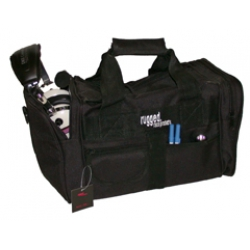 RUGGED DUFFLE STYLE FLIGHT BAG