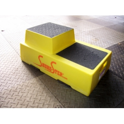 Shure Step 2 Step Stool From Aircraft Spruce Europe