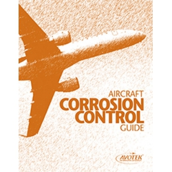AVOTEK AIRCRAFT CORROSION CONTROL GUIDE