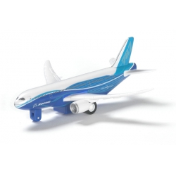 BOEING 787 PULLBACK TOY