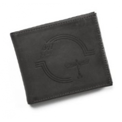 BOEING B-17 DISTRESSED WALLET