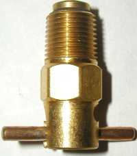 Curtis Drain Valves Cca 1550 From Aircraft Spruce Europe