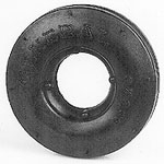Tire manufacture date information