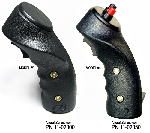 Pistol Grip Switch Model 2 From Aircraft Spruce Europe