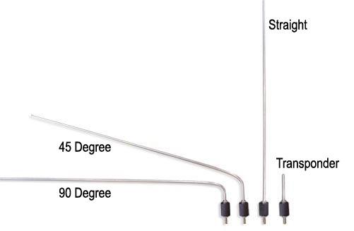 vhf straight antenna 118
