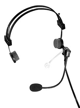 telex 5x5 pro iii headset dual ga plugs from aircraft spruce europe. Black Bedroom Furniture Sets. Home Design Ideas