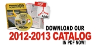Aircraft Spruce Catalog 2012-2013