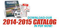 Aircraft Spruce Catalog 2013-2014