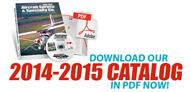 Aircraft Spruce EU - 60,000 parts for aircraft and pilots